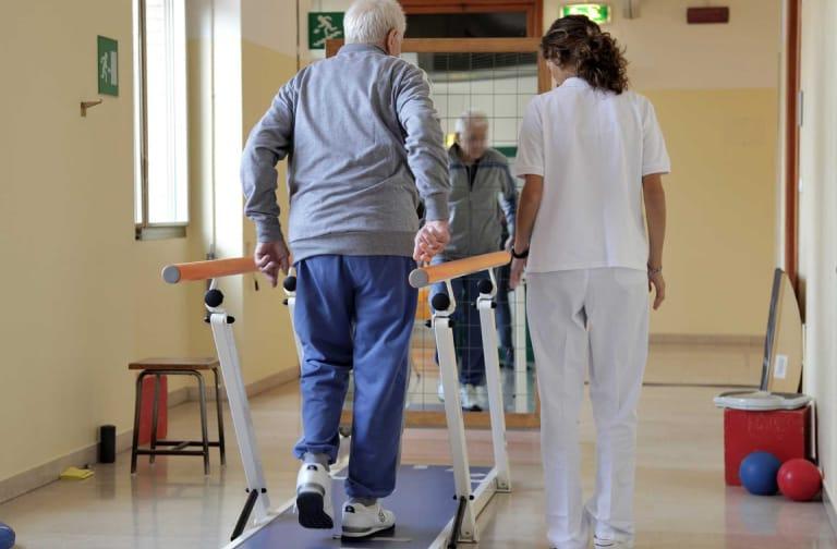Il percorso riabilitativo personalizzato